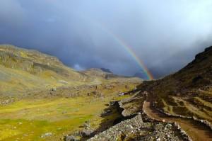 Peru Rainbow 1371